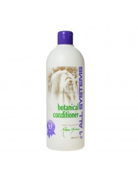 Botanical Conditioner 1 All Systems