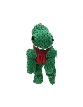 Gioco in Corda Very Merry Knotted Dino