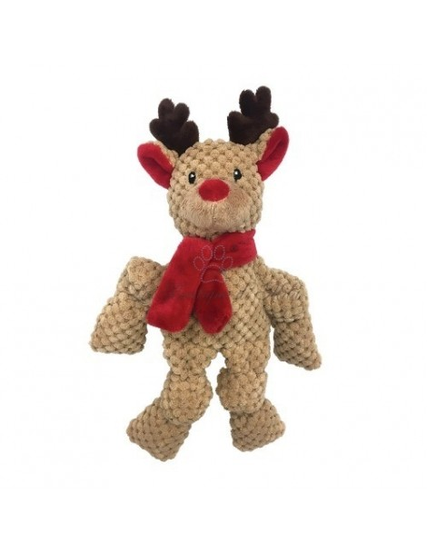 Gioco in Corda Very Merry Knotted Reindeer
