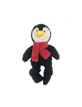 Gioco in Corda Very Merry Knotted Penguin