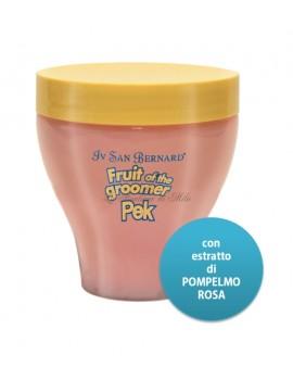 Maschera Pompelmo Rosa - Pelo Medio Iv San Bernard