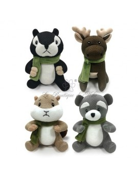 Gioco in Peluche Woodland Spiker