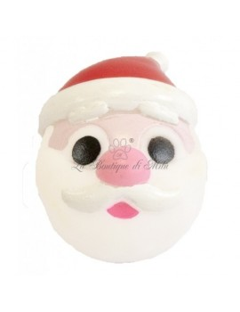 Gioco in Gomma Christmas Vynil Santa Claus Ball