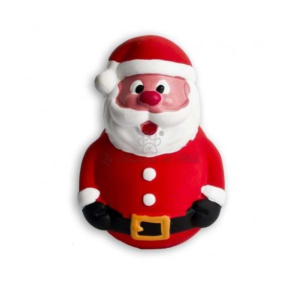 Gioco in Gomma Christmas Santa Claus