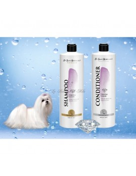 Kit Cristal Clean Iv San Bernard Con Strumenti