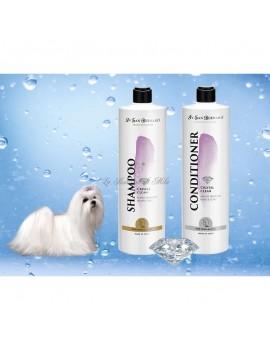 Kit Cristal Clean DELUXE Iv San Bernard