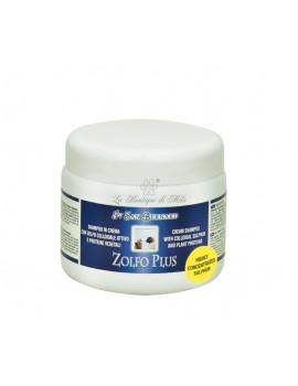 Shampoo Crema Zolfo Plus Iv San Bernard