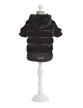 Giubbotto Black Fur