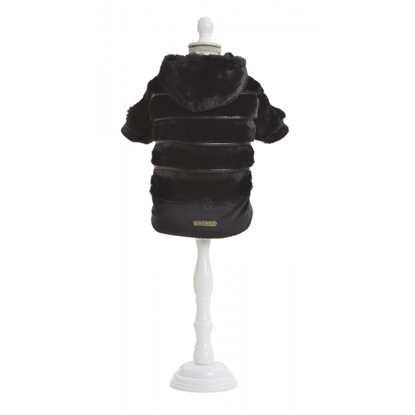 Giubbotto Black Fur
