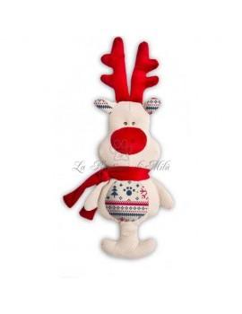 Gioco in Peluche Friend Reindeer