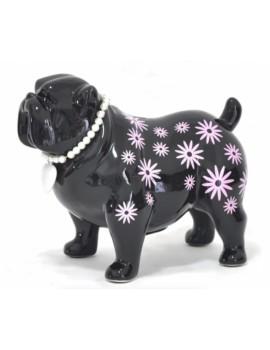 Salvadanaio Sweet Bulldog Pomme Pidou