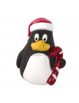 Gioco in Gomma Christmas Penguin