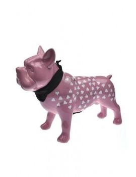 Salvadanaio French Bulldog Pomme Pidou