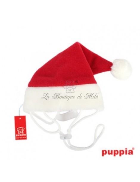 Cappellino Santa Claus Puppia