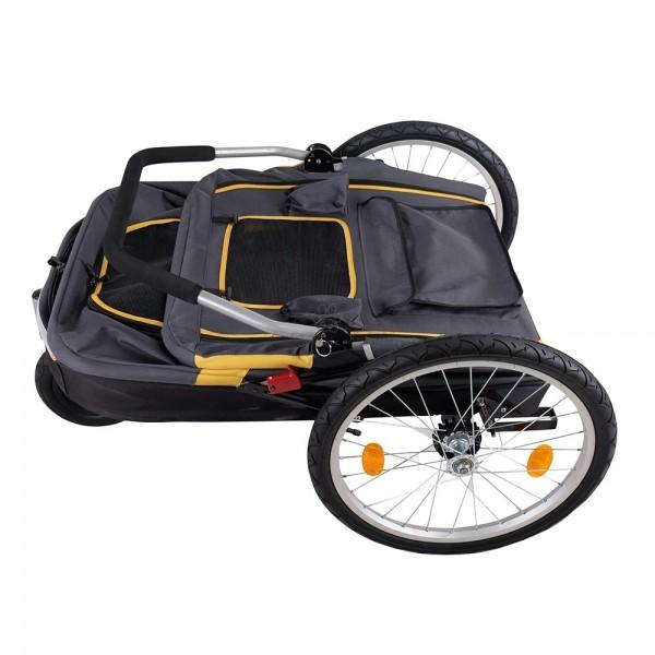 Passeggino InnoPet® Buggy Hercules
