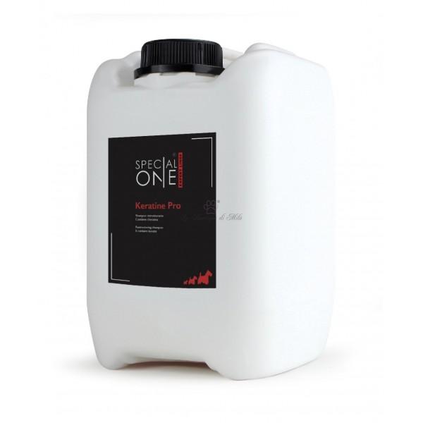 Shampoo Keratine Pro Special One