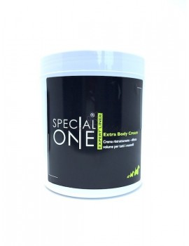 Extra Body Cream Special One
