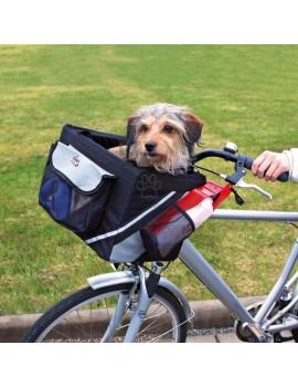 Trasportino per Bici Sport front box
