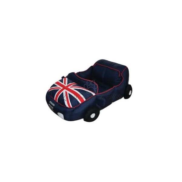 Cuccia ad Auto UK London