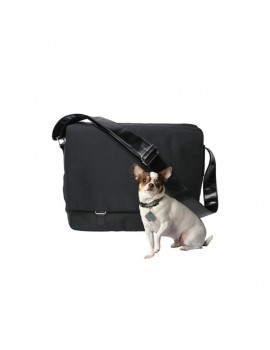 Trasportino Outback Messenger Bark-n-Bag