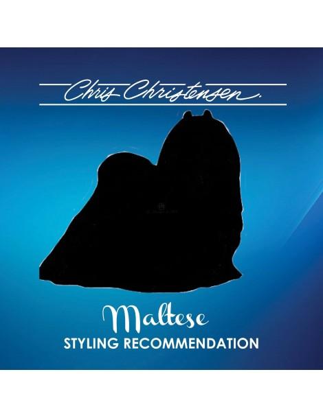 Kit Maltese per lo Styling Chris Christensen