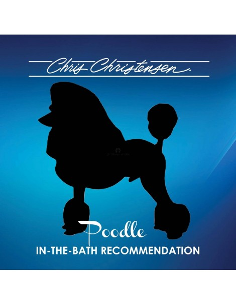 Kit Poodle per Bagno Chris Christensen