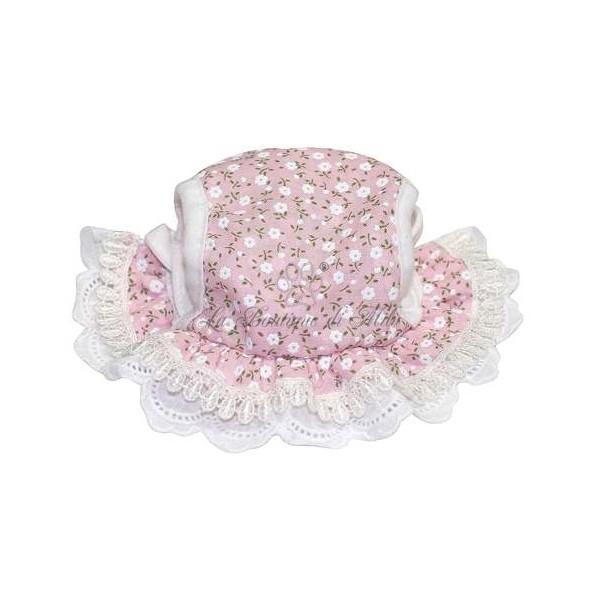 Cappellino Margherita