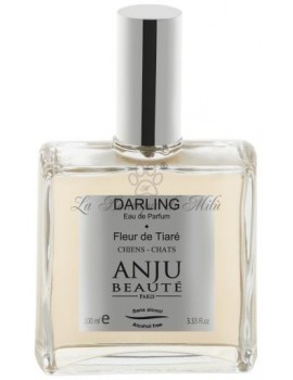Profumo Darling Fiori di Tiaré Anju Beauté