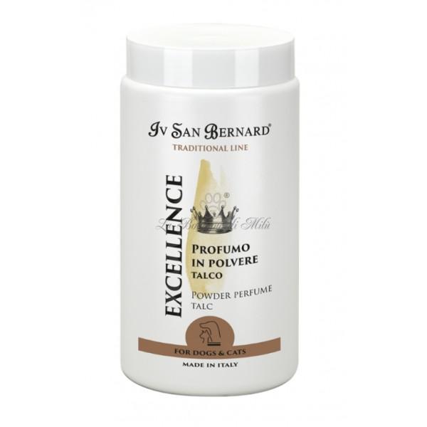 Polvere Profumata Exellence Iv San Bernard