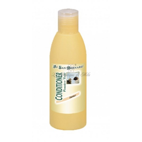 Balsamo Senior Pomodoro Verde Iv San Bernard