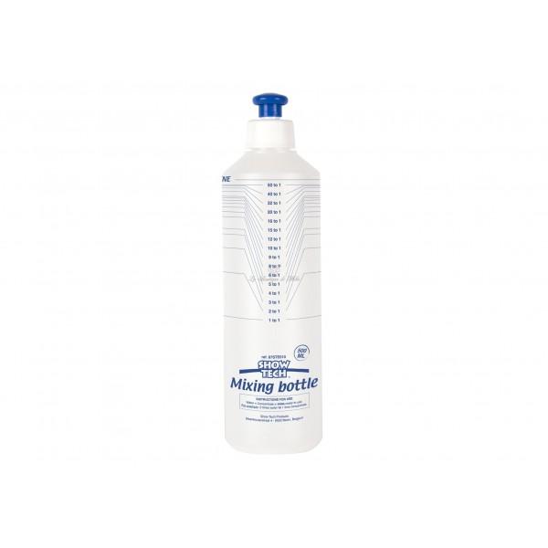 Mixing & Dispensing Bottle Show Tech