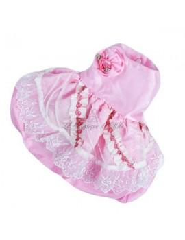 Vestitino Special Rose