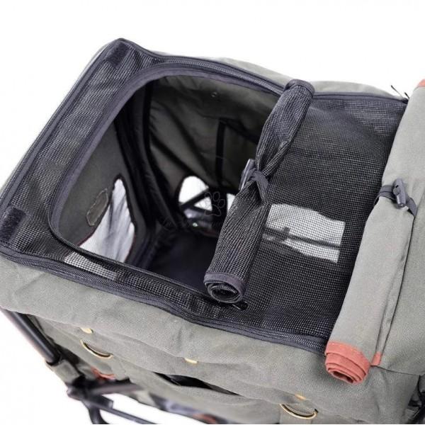 Passeggino InnoPet® Gentle Giant pet wagon