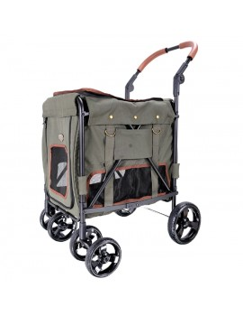 Passeggino InnoPet® Gentle Giant pet wagon