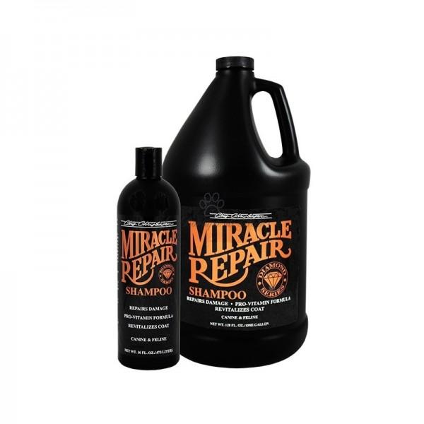 CCS Miracle Repair Shampoo Chris Christensen