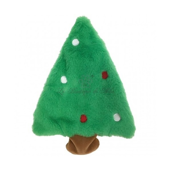 Gioco in Peluche Holiday Toy
