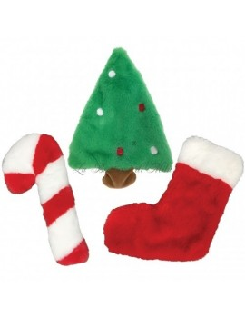 Gioco Natale in Peluche Holiday Toy