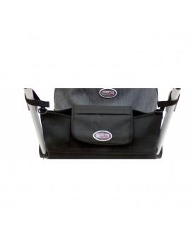 Porta Accessori Organizer Black