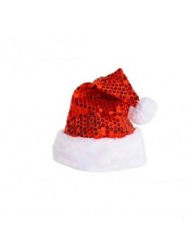 Cappellino Santa Claus