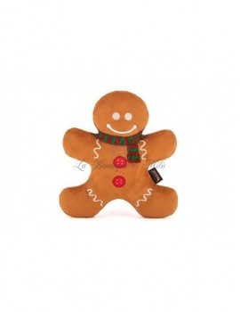 Gioco in Peluche Gingerbread