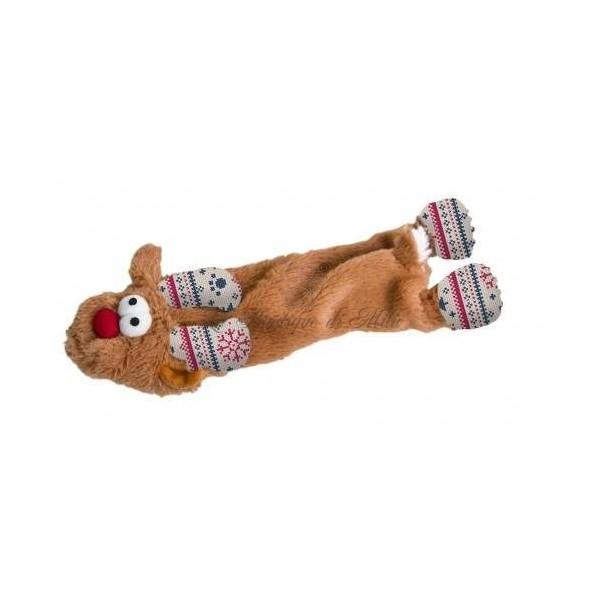 Gioco in Peluche Rudolf The Reindeer