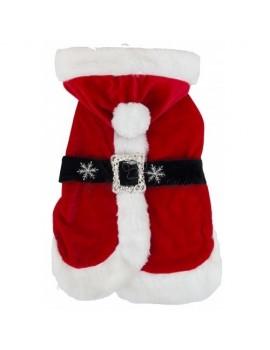 Felpina Natale  Mr Clause