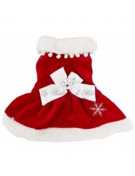 Vestitino Natale  Mrs Clause