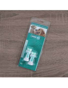 Emmi®-pet Care P2 Setole