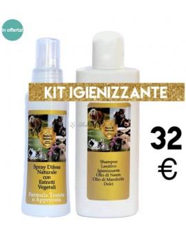 BalùDefend Kit Igienizzante