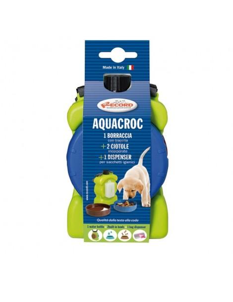 Borraccia Multifunzione Aquacroc