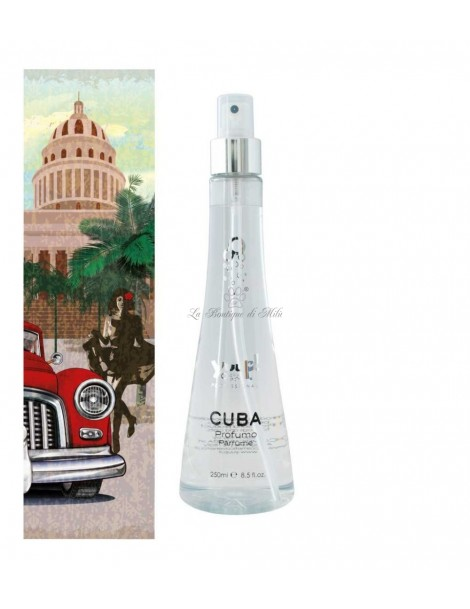 Cuba Profumo Yuup