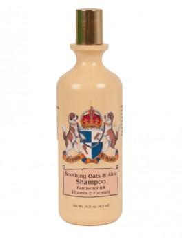 Crown Royale Shampoo Lenitivo Avena e Aloe