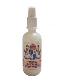 Crown Royale Spray Lenitivo Avena e Aloe 236ml
