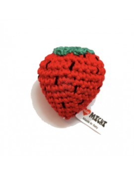 Gioco Crochet Fragola